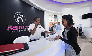 Ashleys Kenya Two Rivers Mall