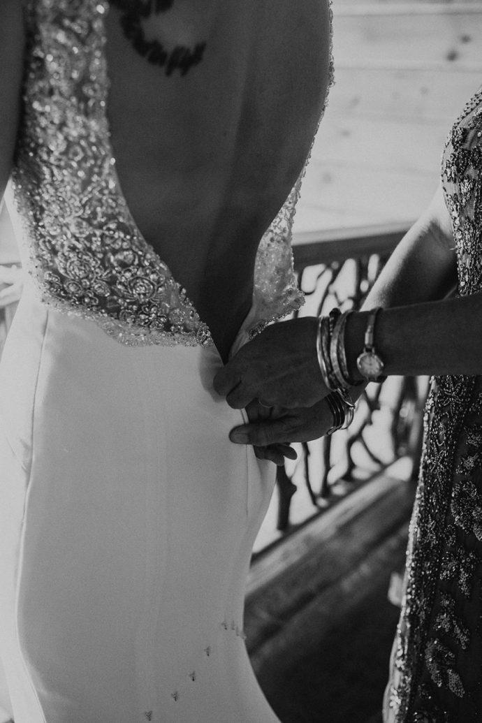 Rustic-Outdoor-Wedding