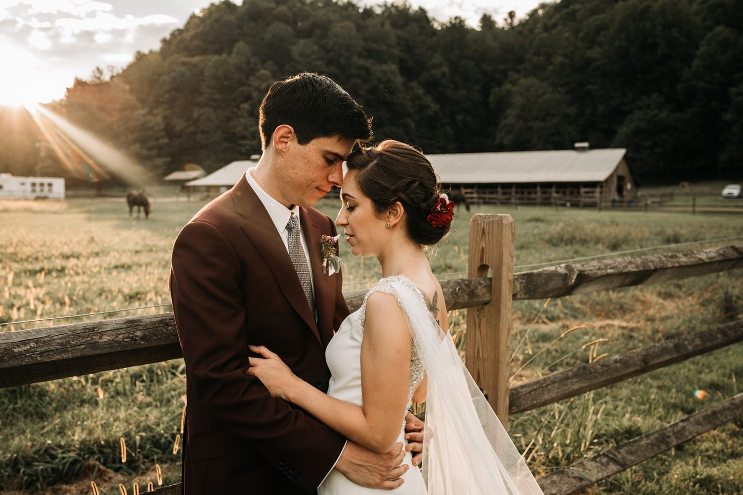 Couple-Rustic-Wedding-Portraits