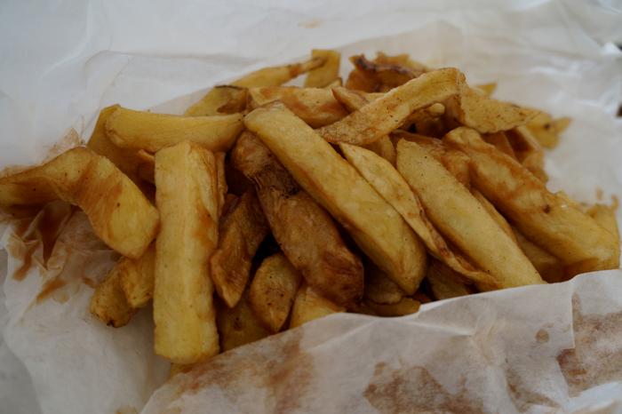 chipsnsauce