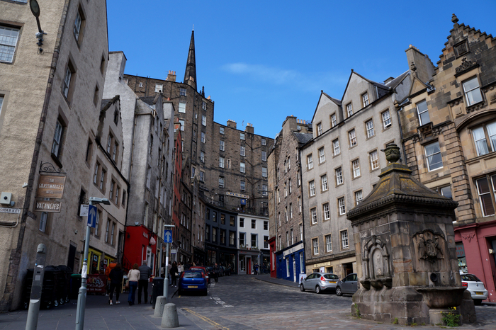 Edinburghvictoriastreet