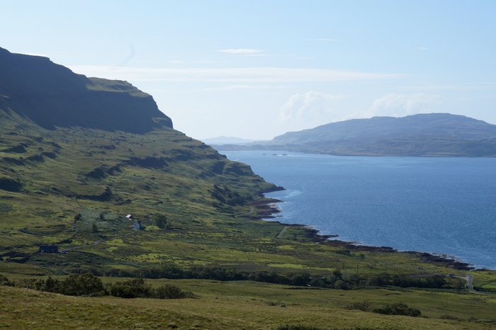Isle of Mull Ben More 5
