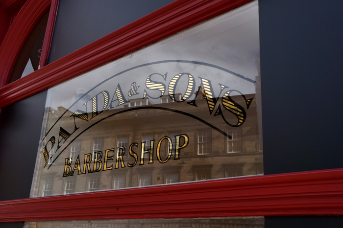 Panda and Sons Edinburgh