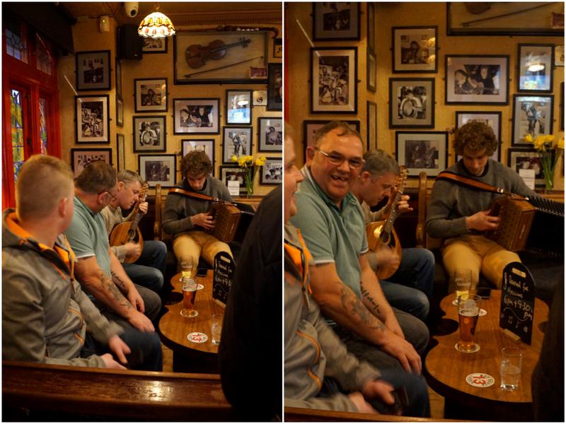 Galway Tig Cóilí
