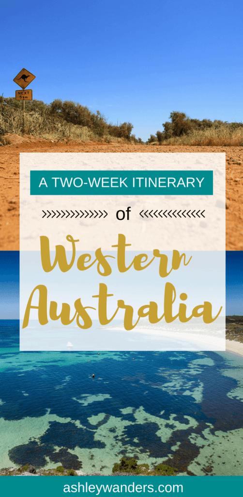 A Two-Week Itinerary of Western Australia