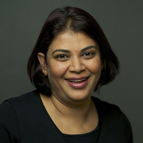 Rina Juwaheer, Massage in Walthamstow