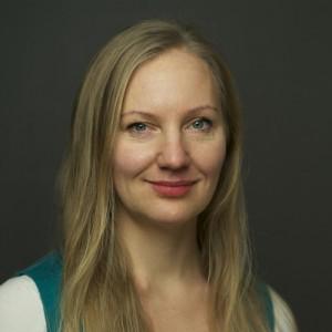 Katrina Calpane, Massage Therapist, Walthamstow