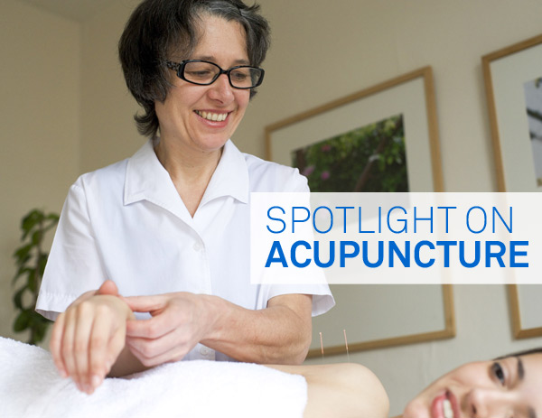 Spotlight on Acupuncture in Walthamstow