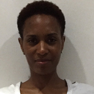 Massage Therapist Marcia Goodison joins Ashlins