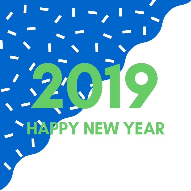 Happy new year from Ashlins Natural Health