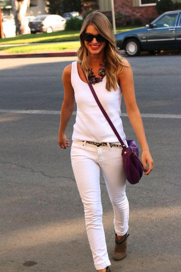 all white 6