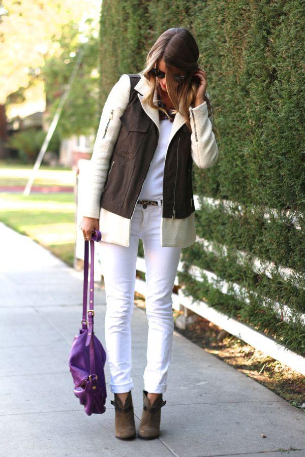 all white1