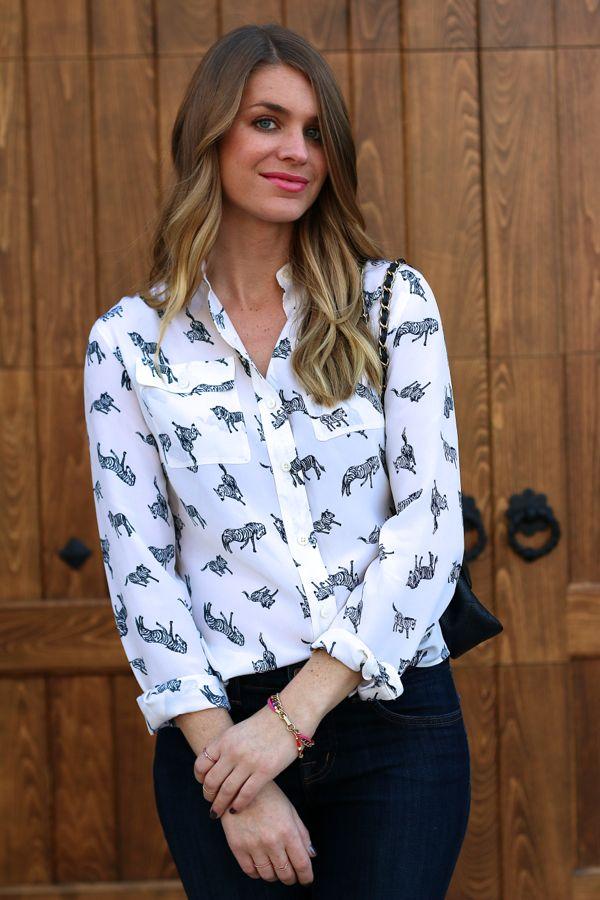 zebra shirt 6