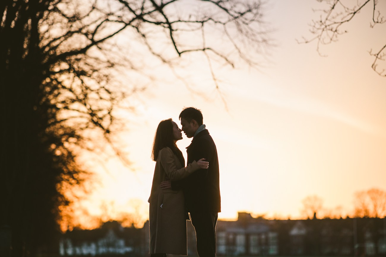 Couple photographer in Leicestershire