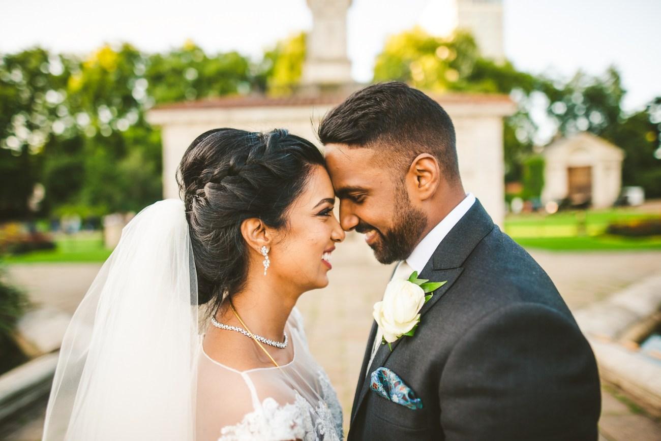 wedding portfolio Leicester