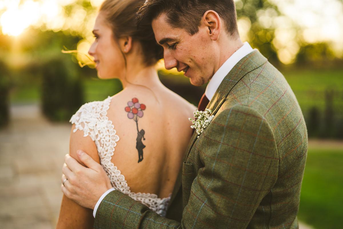 East Midlands wedding photographer