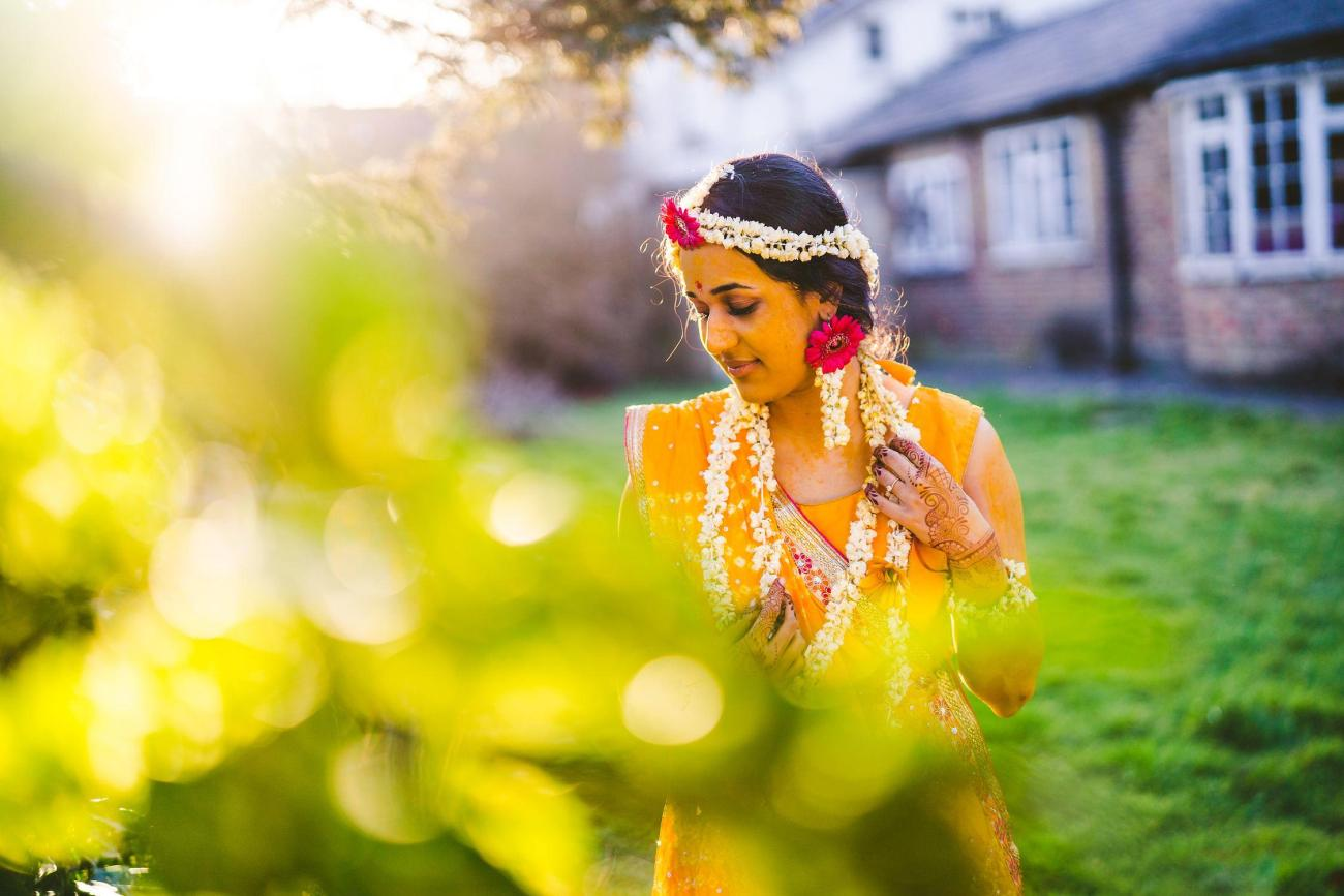 Asian wedding photography Leicester