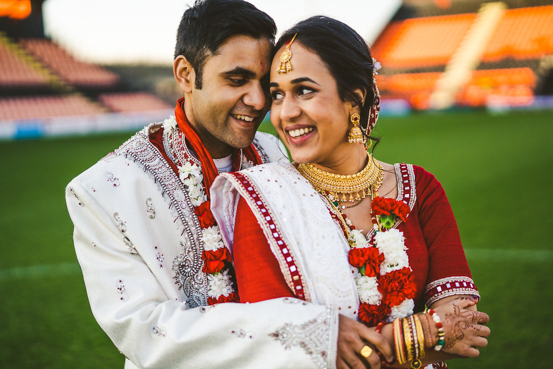 Hindhu Wedding Photography London