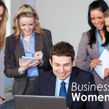 Business Suit for Women & Men