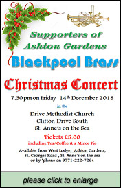 2018 Christmas Concert