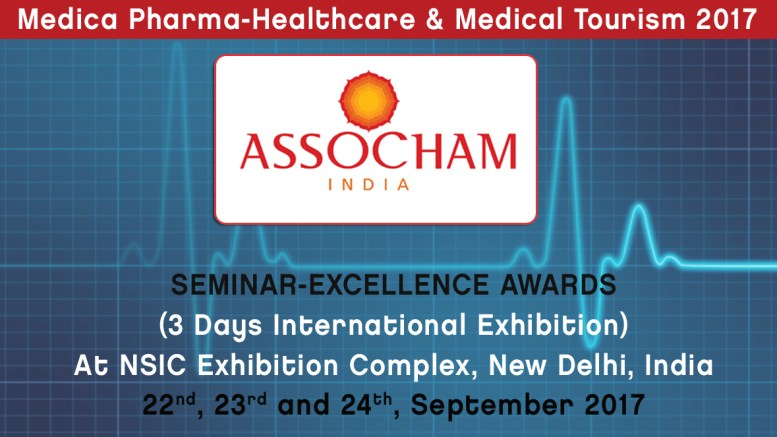 Medica Pharma Healthcare and Medical Tourism International Conference and Seminar 2017