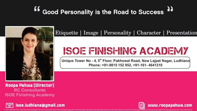 Etiquette Consultant, Image Consultant, Style Consultant