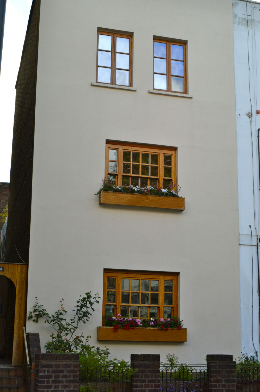 Traditional Sash Windows and Casement Windows