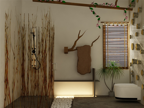 Bathroom Interior Designs India