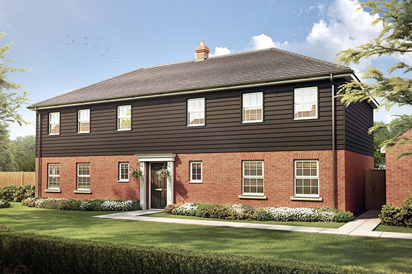 The Barrowby – Holbeach Meadows Phase 1