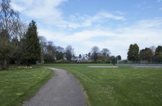 holbeach meadows