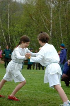 Bella DeJoy Wresting Olympiad 2011.jpg