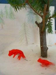Syvan's Red Fox