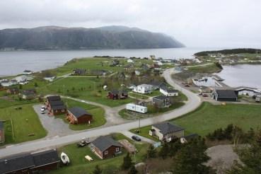 Eighth Grade Trip to Newfoundland 2013