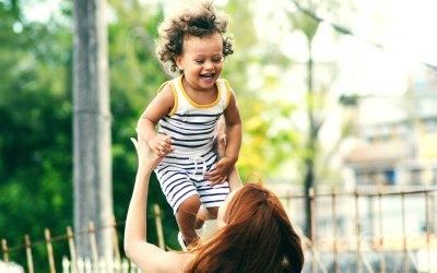 Parent & Child Playgroup