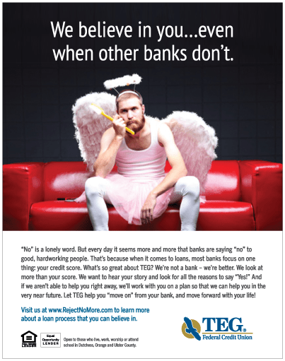Credit Union Personal Banking