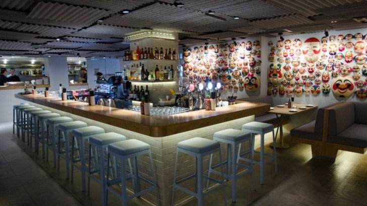 Viet Kitchen Modern Vietnamese Restaurant Bar Hong Kong