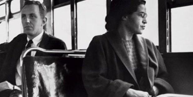 Rosa Parks america autobus razzismo diritti civili