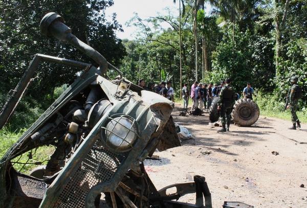 thailandia yala bomba 2013