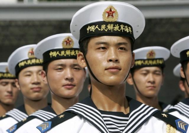 cina marinai