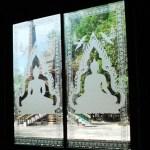 Phra Ubosot Wat Lan Kuat