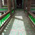 particolare del Phra Ubosot del Wat