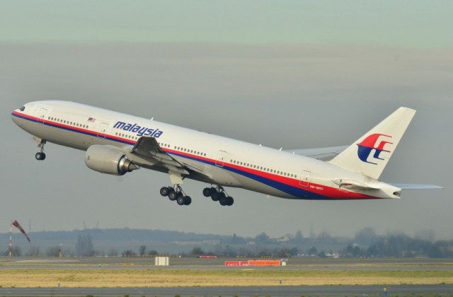 Boeing 777-236ER Malaysia Airlines