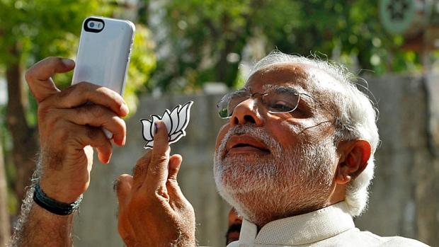 narendra Modi india democrazia
