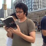 Thailandia: Orwell dittatura