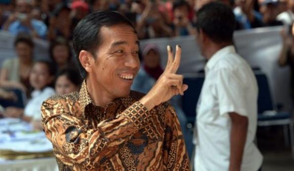 indonesia jokowi president