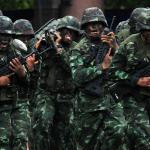 thailandia regime tortura