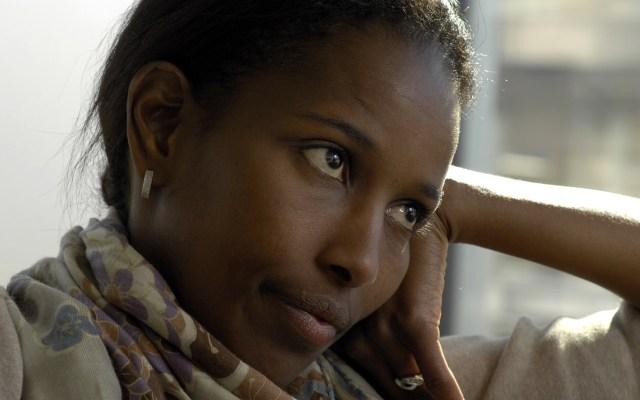 Ayaan Hirsi Ali islam