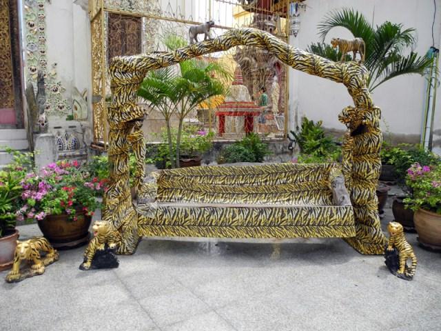 thailandia tempio wat tigre