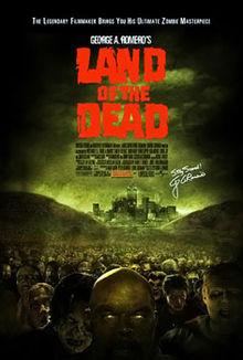La Terra dei morti viventi - (film di George A. Romero, 2005) immagine wikipedia