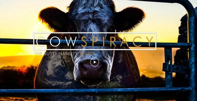 Cowspiracy, di Kip Andersen e Keegan Kuhn